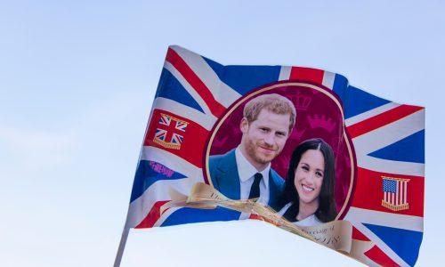 Das Royal Baby hat einen Namen (und er ist entzückend)