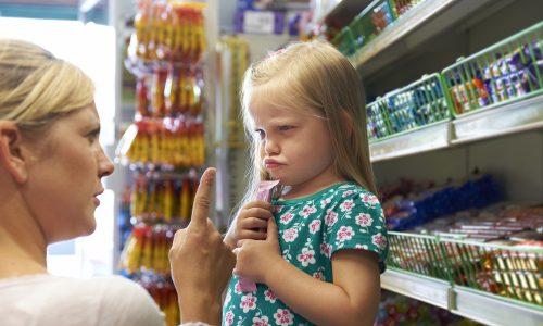 Warum es nicht egal ist wie du mit deinem Kind sprichst