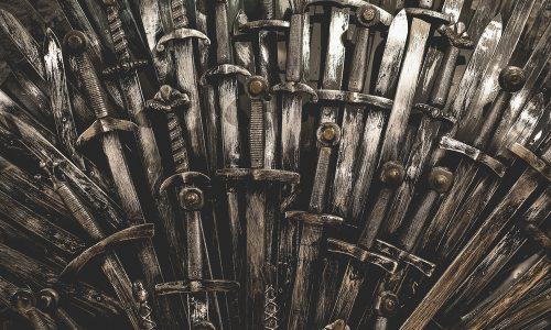 """Das Stillfoto dieser """"Game of Thrones"""" Schauspielerin wird zum Hit"""