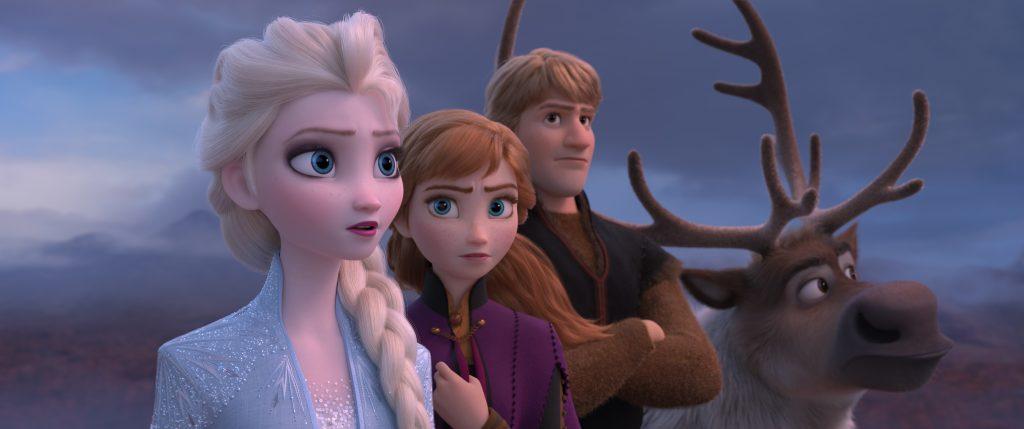 Frozen 2: Das ist der neue Trailer