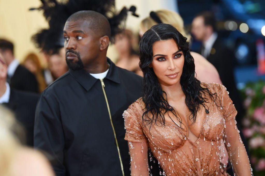 Kim Kardashian zeigt erstes Babyfoto von Sohn Psalm