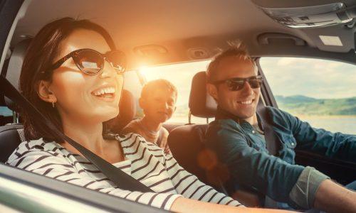 4 Tipps, wie Familienausflüge entspannt ablaufen können