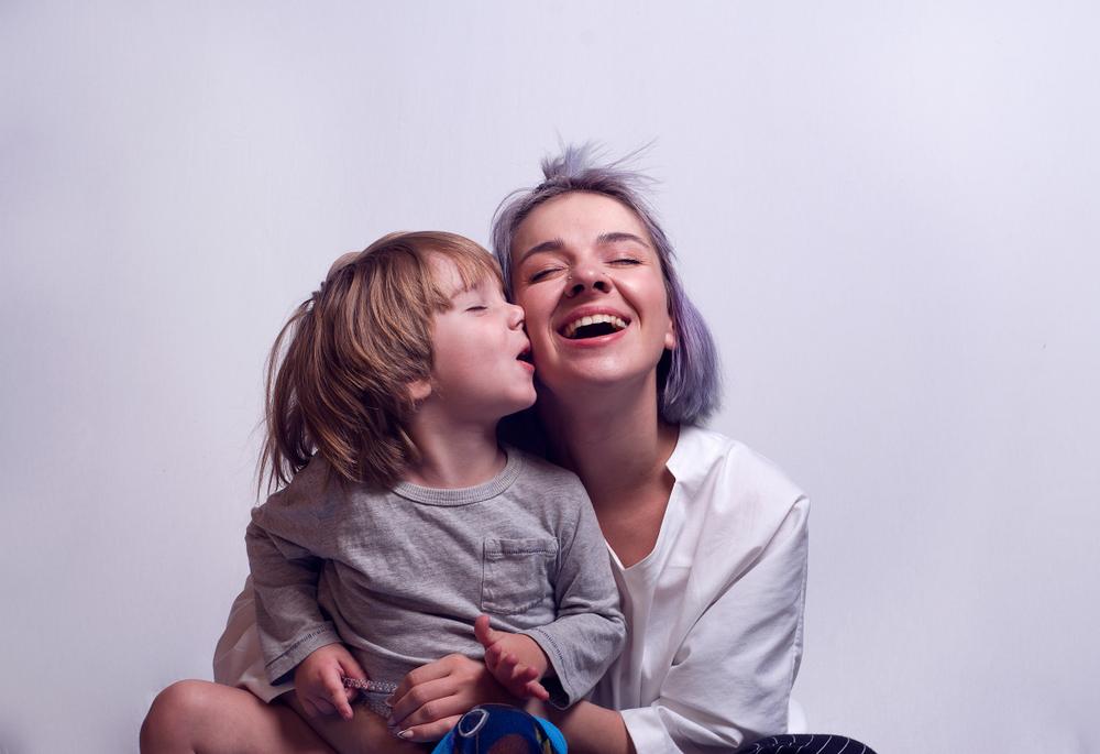 Ich bin keine perfekte Mutter und das ist auch gut so
