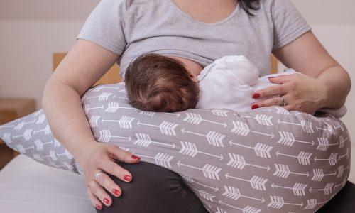 5 Tipps, die bei wunden Brustwarzen helfen