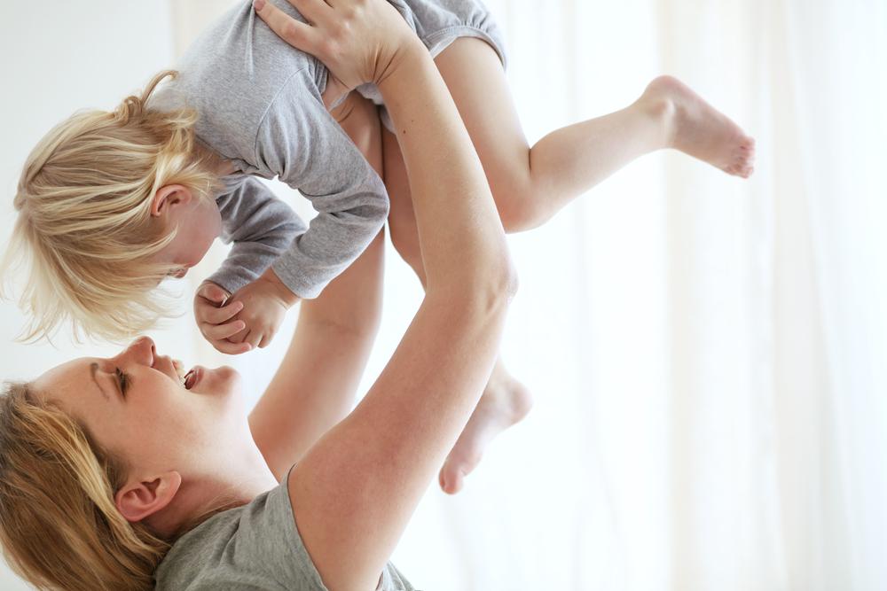 Warum du dein Kind auch ab und zu verwöhnen solltest