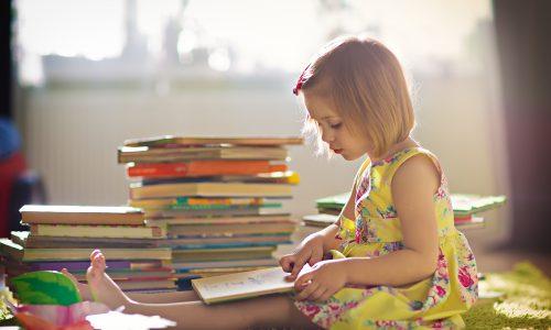 Gib deinem Kind heute den Freiraum den es braucht und genieße morgen den Freiraum den du brauchst