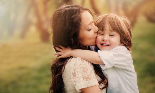 Wie du dein Kind auf einen neuen Lebensabschnitt vorbereiten kannst