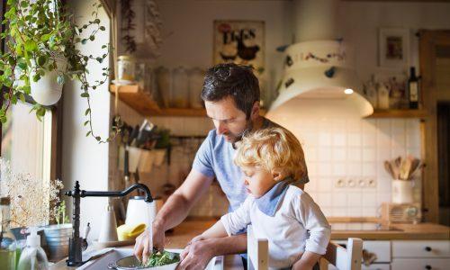 Tipps, was du (d)einem Kind anstelle von Spielzeug schenken kannst