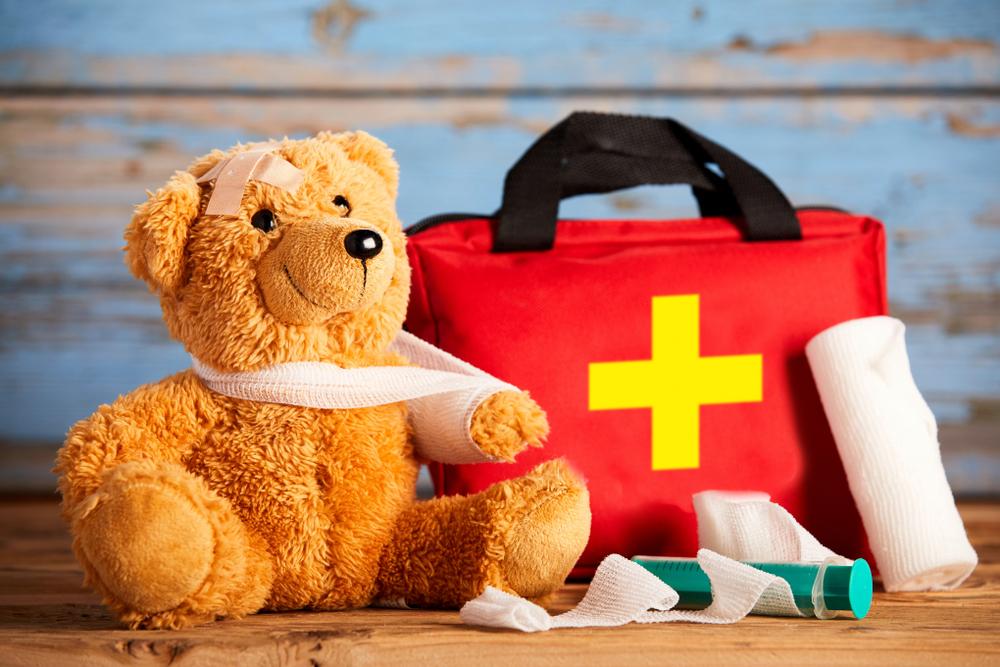 Reiseapotheke für Kinder: Diese Medikamente sollten mit in den Urlaub