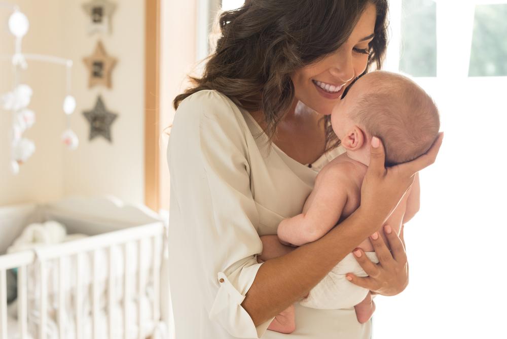 So beruhigst du dein Baby laut Studie am besten