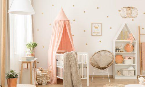 Die schönsten Wanddekos fürs Kinderzimmer