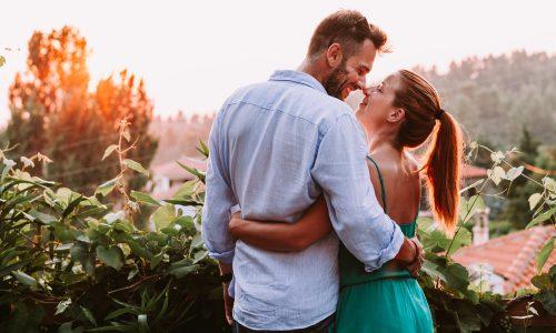 4 Geheimzutaten, für eine glückliche Beziehung