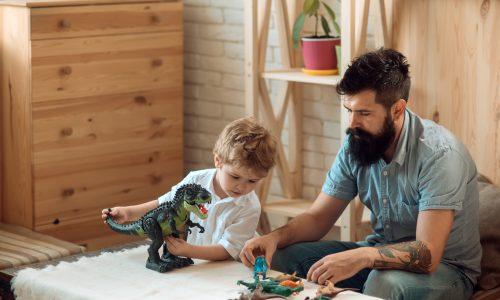5 Tipps, wie du dein Kind dazu bringen kannst aufzuräumen