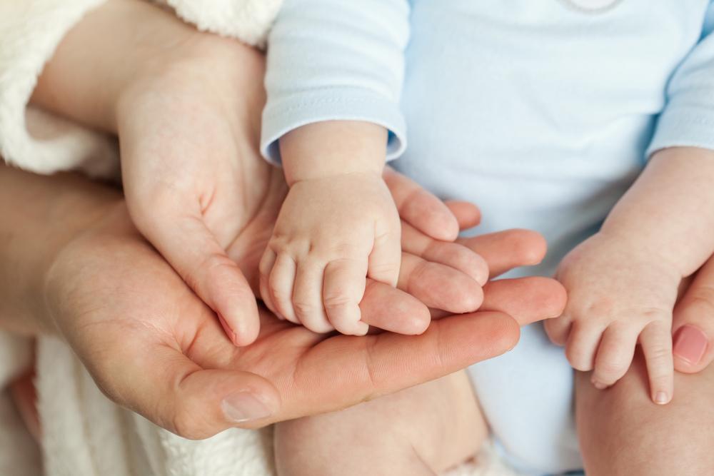 Was die Geburt eines Kindes für Eltern bewirken kann