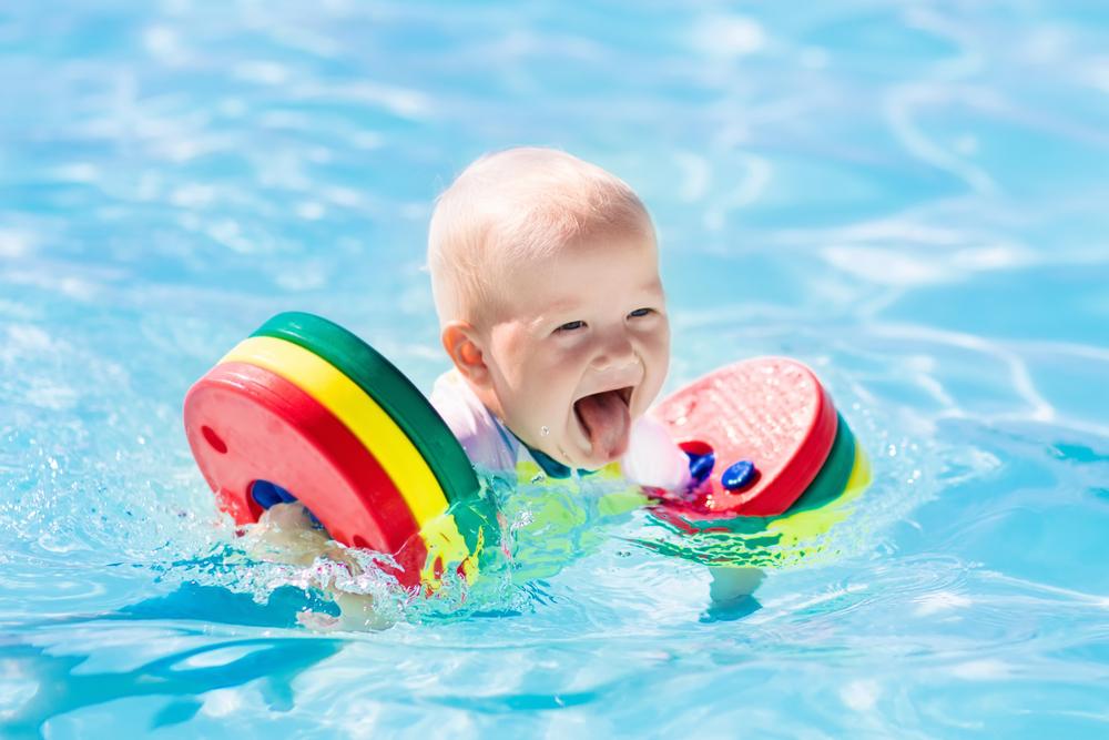 Vor- und Nachteile von Schwimmhilfen