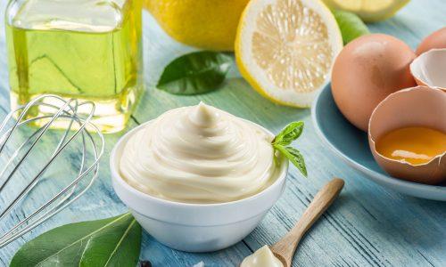 Mayonnaise in der Schwangerschaft: Ja oder Nein?