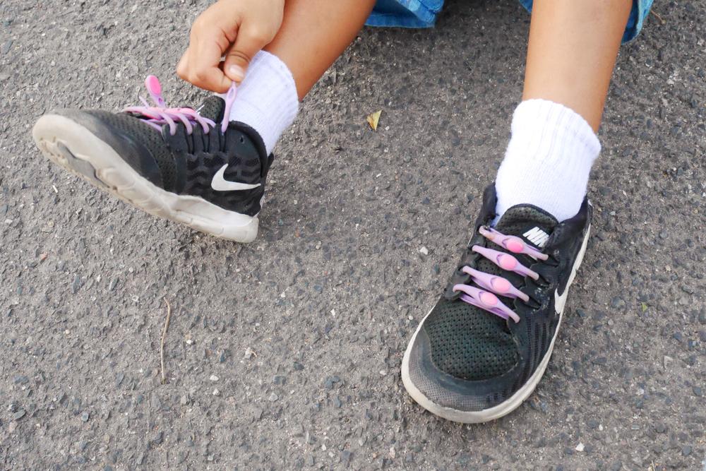 Nike: Abo-Modell für Kinderschuhe eingeführt