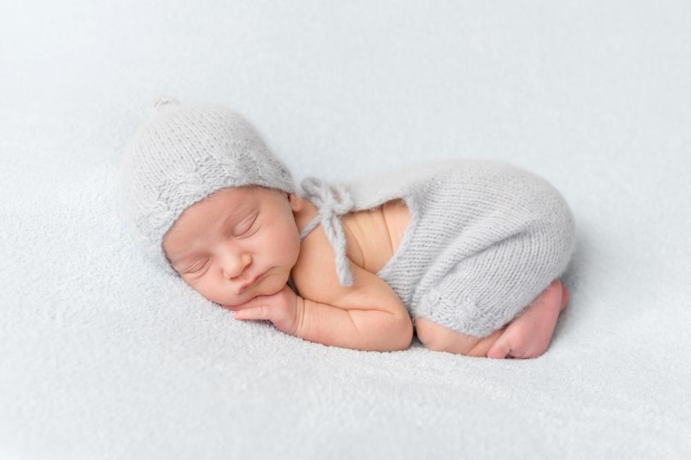 Drei Phasen die du durchlebst, wenn du ein Neugeborenes zuhause hast