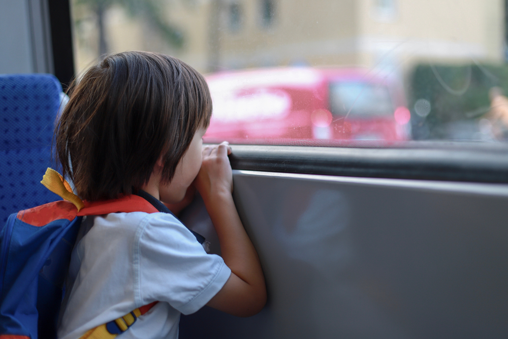 Wo bleibt die Achtsamkeit: Sind unsere Kinder heutzutage zu wenig wertschätzend?