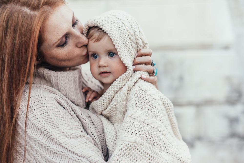 5 Gründe, warum du dich schon auf den Herbst mit deinem Kind freuen kannst