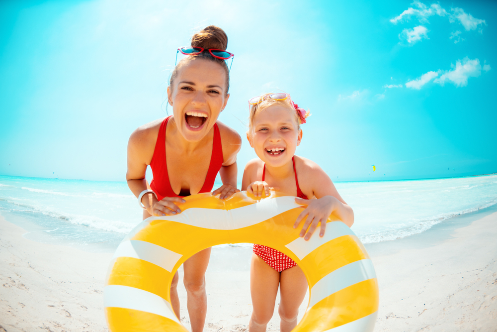 Diese 7 ungewöhnlichen Gründe zeigen, dass du eine gute Mama bist
