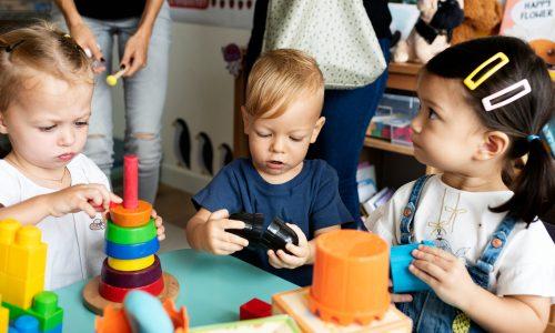 Die Eingewöhnung im Kindergarten – Dinge die du unbedingt vor dem ersten Tag im Kindergarten wissen solltest