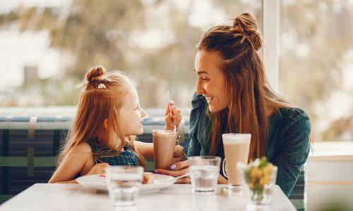 Wieso Freundschaften komplizierter werden, wenn man Kinder bekommt