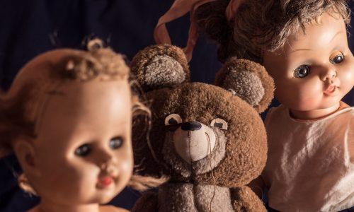 Die 15 verstörendsten Kinderspielzeuge aller Zeiten