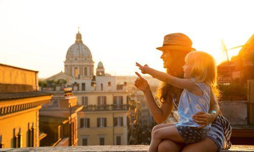 Die 38 schönsten italienischen Mädchennamen