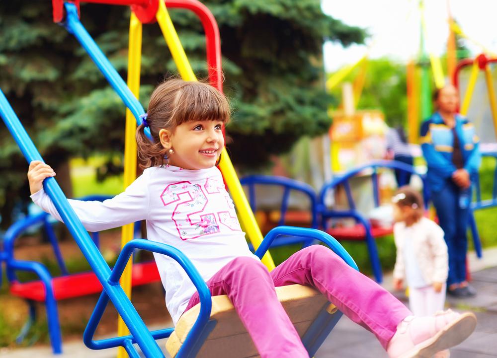 Willkommen Kindergarten, mach's gut Babyzeit – ein Brief an mein kleines, großes Mädchen