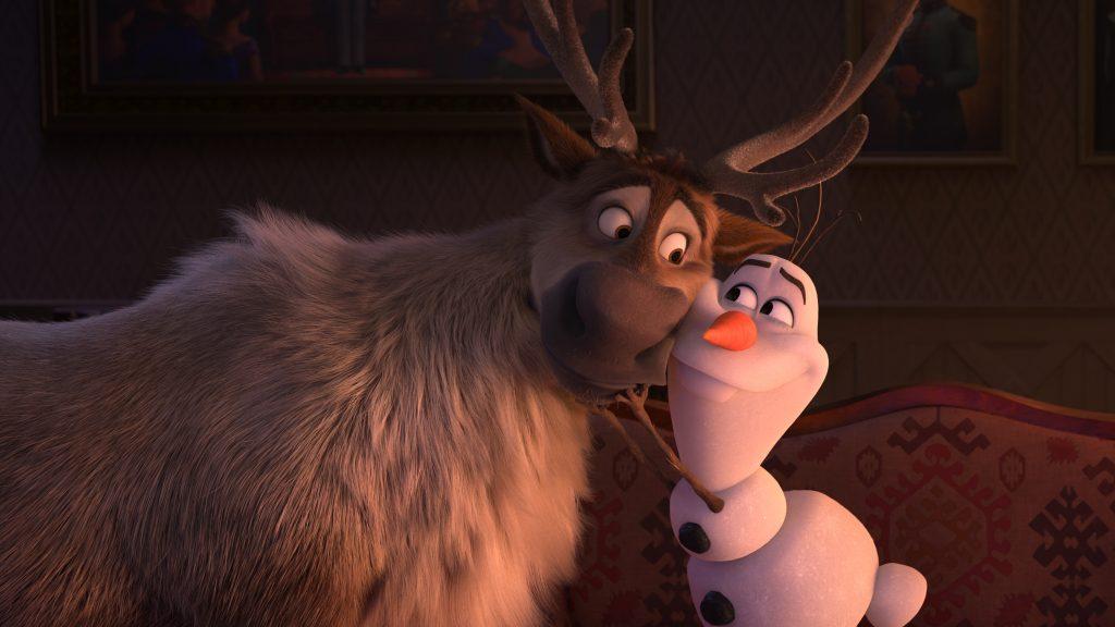 Frozen 2: Neuer Trailer mit neuen Charakteren