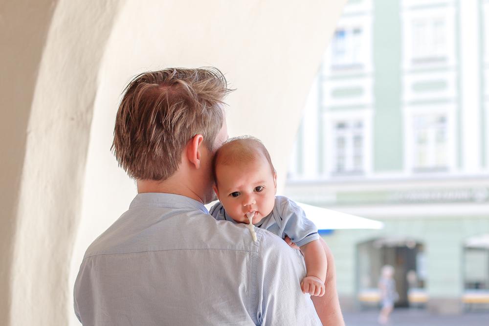 10 Dinge, die uns nicht mehr ekeln, seit wir Eltern sind