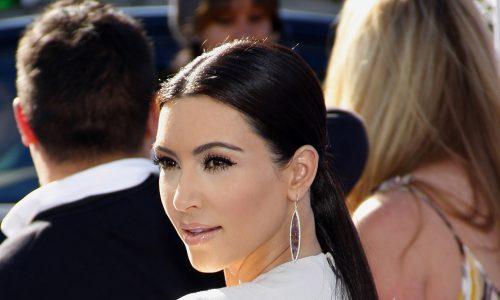 Kim Kardashian erntet heftige Kritik wegen Urlaubsfoto mit ihrer Tochter