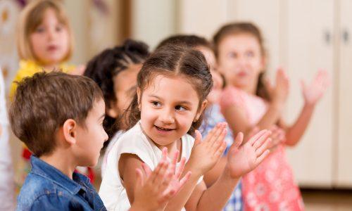 Die etwas andere Checkliste für den Kindergarten