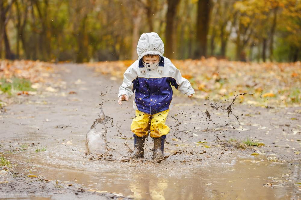 Studie: Weichmacher in Kinderurin gefunden