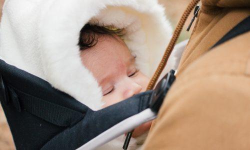 Tipps für den ersten Ausflug mit dem Baby