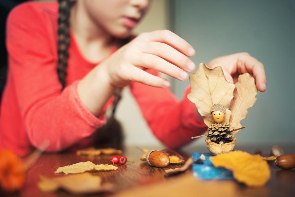 Die schönsten Herbstideen für Kinder