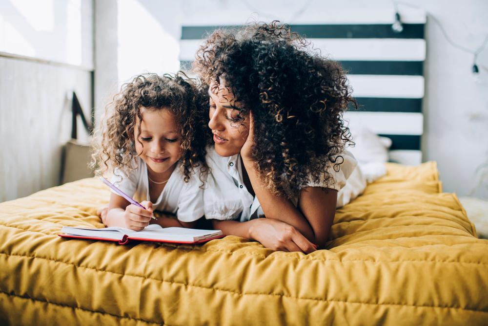 7 Geheimnisse entspannter und relaxter Mamas