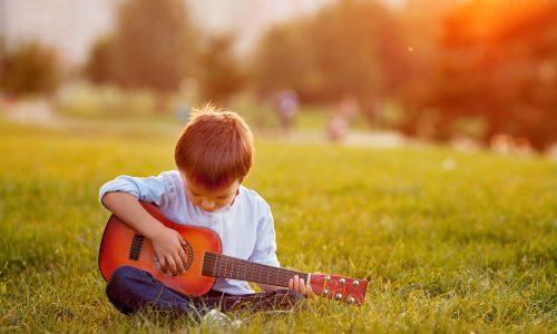 Drei interessante Gedanken zum Musizieren mit Kindern