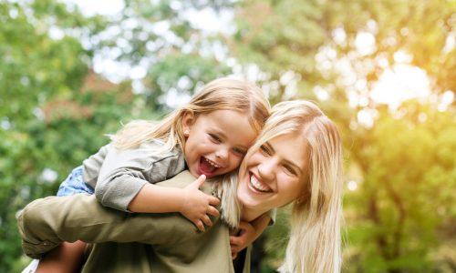 Wie du dein Kind stark für die Welt machen kannst