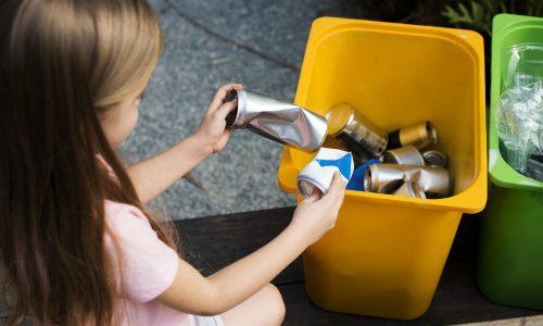 Wie du gemeinsam mit deinem Kind Nachhaltigkeit (er)leben kannst
