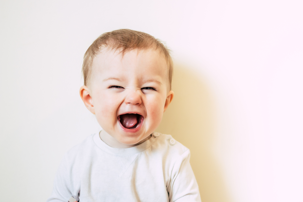 Die schönsten Babynamen mit drei Buchstaben