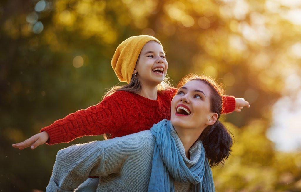 Hallo Herbst: 5 Ernährungstipps für Mama und Kind in der dunklen Jahreszeit