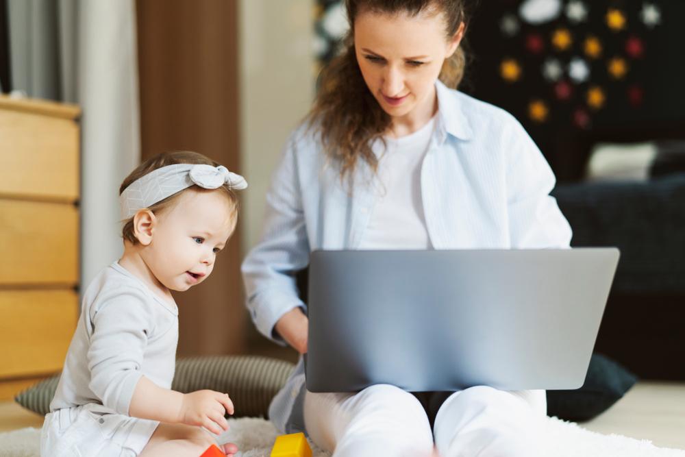 4 Ideen wie du deinen Alltag als Working Mum besser im Überblick behalten kannst
