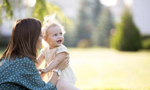 Nimm dir Zeit: Was es für dein Kind und dich bedeutet, wenn du im Moment mit ihm lebst
