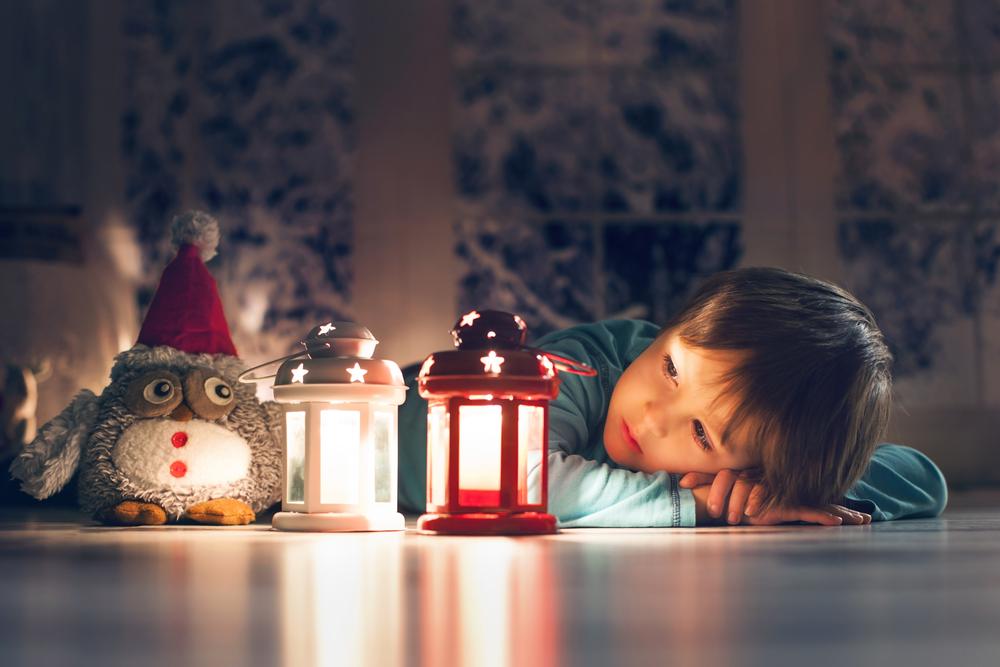 Die Zeit der Lichter – Stimmungsvolle Rituale in der dunklen Jahreszeit
