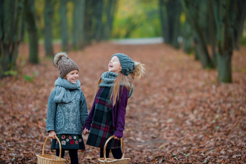 Auszeit in der Natur – Wie Bäume unseren Kindern Wurzeln geben können