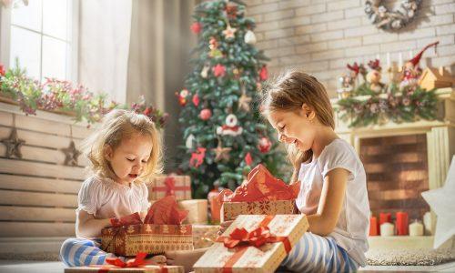 Wann kann ich meinem Kind Technik-Gadgets schenken?