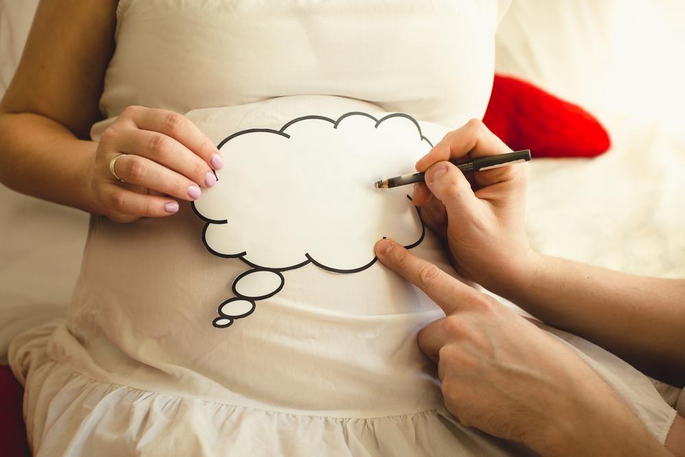 6 Tipps, für einen Babynamen der ein ganzes Leben lang gefällt