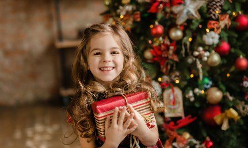 Weihnachtsgeschenke: Womit Kinder stundenlang spielen